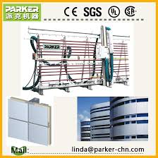 vertical panel saw. vertical panel saw machine -- parker
