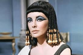 the infamous egyptian eye