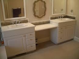 stylish modular wooden bathroom vanity. Bathroom:Best Bathroom Vanity Backsplash Ideas In House Decorating Design For Bathrooms Glass Tile Small Stylish Modular Wooden O