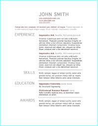 Resume Template Downloads For Microsoft Word Resume Templates Microsoft Word 2013 Free Download Resume Resume