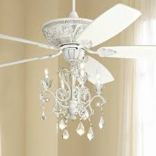 antique white ceiling fan with chandelier transform antique white ceiling fan with chandelier for 2018