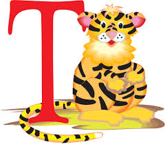 things that begin with the letter t my interactive image thinglink