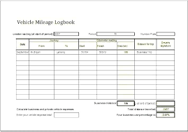 Car Service Record Template Service Record Template Car Ideal Ms Excel Vehicle Log G 2