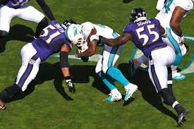 2015 Ravens Depth Chart Linebacker Baltimore Beatdown
