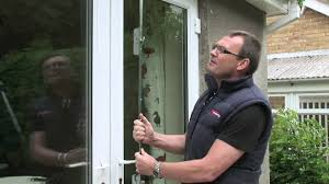 how to repair a upvc door repair a patio door fix a upvc door you