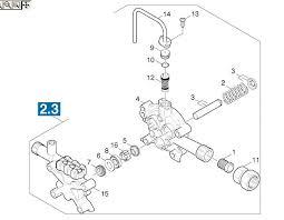 karcher pressure washer parts diagram k piston 22 graceful