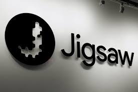 Google Jigsaw Spin