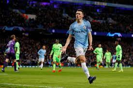 Manchester City: Fans react to Phil Foden celebration club post