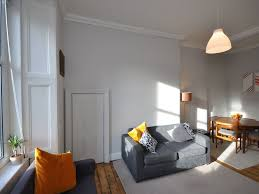 The Living Room Furniture Glasgow Sunny 2 Bedroom Flat In Glasgows West End 1722783