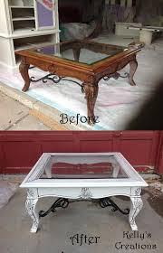 old coffee tables for clinton