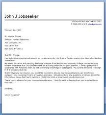 Graphic Design Cover Letter Sample Pdf Resume Downloads Art