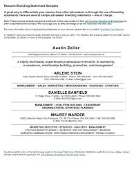 Resume Samples For Jobs Cv Samples For Job Application