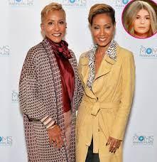 Jada Pinkett Smith's Mom: Talking to ...