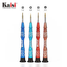 Kaisi <b>1Piece</b> Precision Screwdriver Mobile Phone Repair Tools for ...