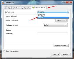 Record Desktop Windows 7 Wie Den Bildschirm Mit Vlc Auf Windows 7 8 9 10 Aufnehmen
