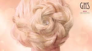 結婚式の髪型は花嫁さんにはあみこみが可愛い 結婚式髪型ヘア