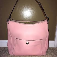 awesome light pink leather purse light pink leather coach purse light pink leather coach purse