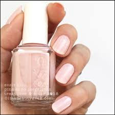 Essie Color Chart 2018 Essie Treat Love Color Swatches Review 2018 Beautygeeks