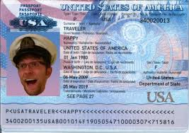 A Have Do Passport Need I To Cruise Cruisehabit