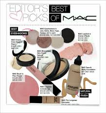 mac cosmetics uk s for gift for beautiful your life