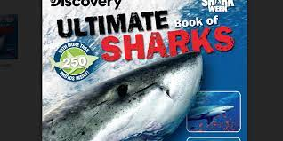 Shark Week 2021 Launches with New and ...