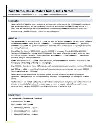 Good Resumes Templates Best Professional It Resume Template Or Perfect It Resume Templates