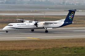 Dhc 8 400 Dash 8q Seating Chart Olympic Air Fleet Bombardier Dash 8 Q400 Details And