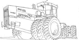 Coloriage Tracteur John Deere Imprimer Free Coloriage En Ligne