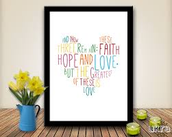 zoom on bible verses about love wall art with faith hope lovebible verse wall artprintable scripture print