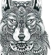 Zombie Demon Wolves Coloring Pages Coloring Pages Zombie Demon