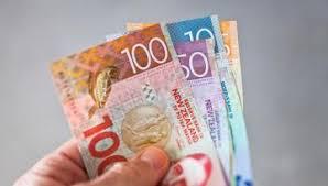 Image result for NZ Cash