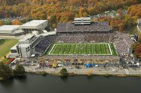 West Point Football Seating Chart Michie Stadium Seating Chart Map Seatgeek