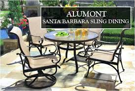 patio furniture santa barbara used patio furniture santa barbara