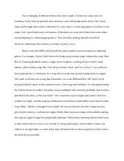 inart introduction to hi hop psu page course hero 3 pages hip hop essay 1