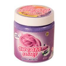 Купить <b>слайм Cream Slime</b> 450 грамм недорого в интернет ...