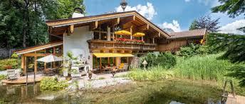 Chalet Ellmau Am Golfplatz Wilder Kaiser Home