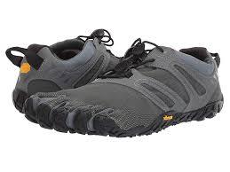 Vibram Five Fingers Womens Size Chart Vibram Fivefingers V Trail Mens Shoes Dark Grey Sage In