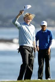 michael snedeker brandt snedeker wins at pebble beach sfgate