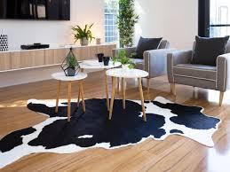 creative ikea cowhide rug your house idea