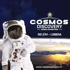 Resultado de imagem para cosmos discovery lisboa