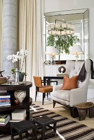 Mirrors  Bedroom Decoration With Mirrors Decorating Ideas With Modern Mirrors For Living Room