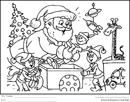 Christmas Manger Scene Coloring Pages Nativity Pdf Printable Lds
