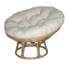 papasan furniture. papasan chair natural frame calico u0026 dacron cushion furniture