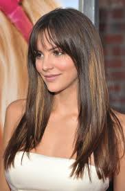 Fashion Medium Length Layered Hairstyles For Women Appealing