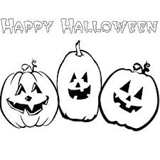 Small Picture free printable happy halloween coloring pages free printable