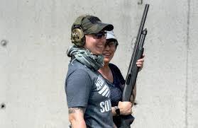 Instructor Spotlight: Rachel Maloney