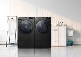7 tiêu chí so sánh máy giặt sấy LG và Electrolux mua loại nào tốt hơn