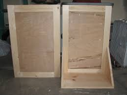 cabinets ideas how to make a cabinet out of pallets how to make kitchen cabinet doors