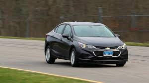 Chevy Cruze Comparison Chart 2018 Chevrolet Cruze Reviews Ratings Prices Consumer Reports