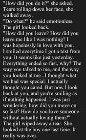 1f cd5f57d2831b4cfc7190d breakup quotes heartbreak quotes